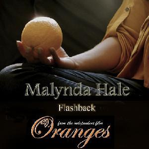 Malynda Hale - oranges