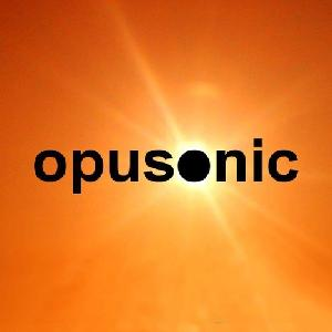 opusonic chasing the sun