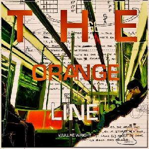 wullae wright - The Orange Line