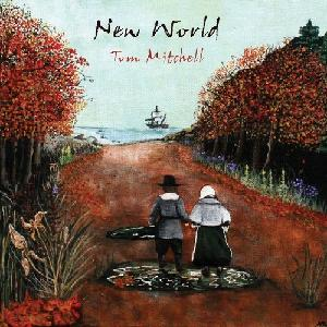 Tom Mitchell New World