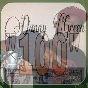 Danny Green 100