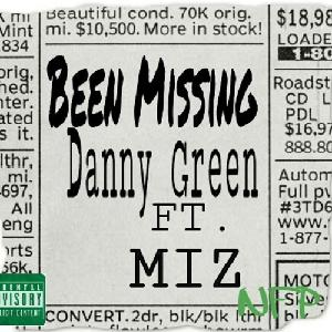 Danny Green KP