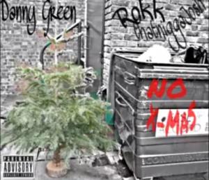 Danny Green KP No Xmas