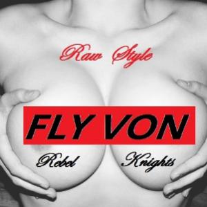 Fly Rebel Knights