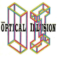 Song of the Day: She's Running Away - Optical Illusion