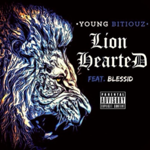 Young Bitiouz Lion Hearted