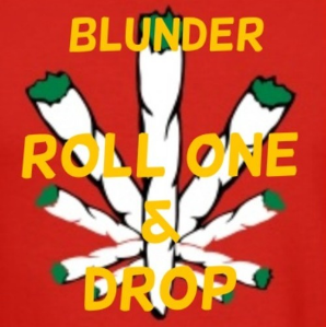 Roll One and Drop Blunder