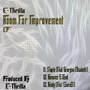 Ethrilla Room for Improvement