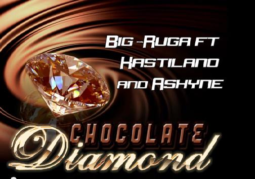 Kastilano Diamond choco