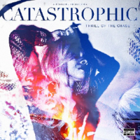 Mixtape Review: Thrill of the Chase -  Cata$trophicBee