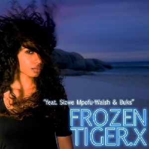 Tiger x Frozen