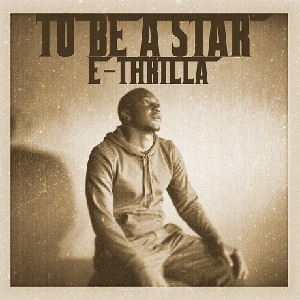To Be A Star Cover 2 E-Thriller