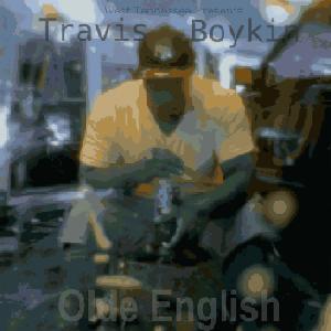 Travis Boykin