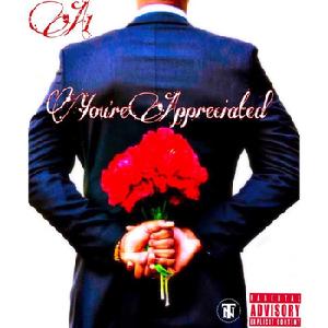 A1 Appreciated EP Cover