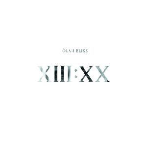 Olah Bliss EP cover