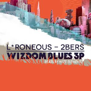 Wisdom Blues Album Cover