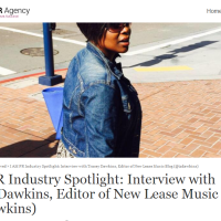 My Interview With I AM PR Agency !!!