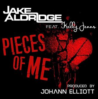 Jake Aldridge