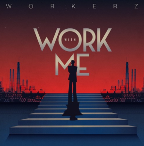 workersz EP cover
