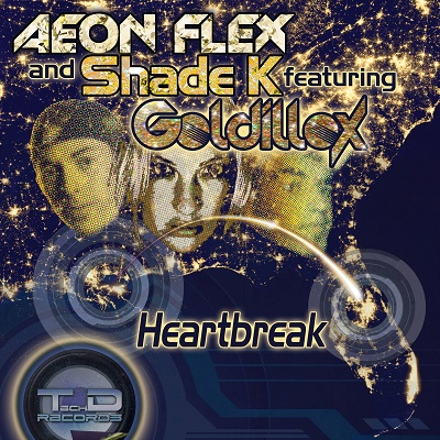 aeon shade goldi art