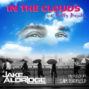 In the clouds Jake Alridge