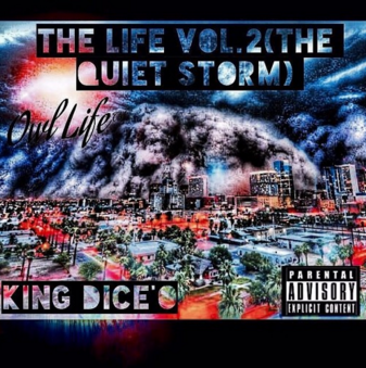 King dice o street Poet