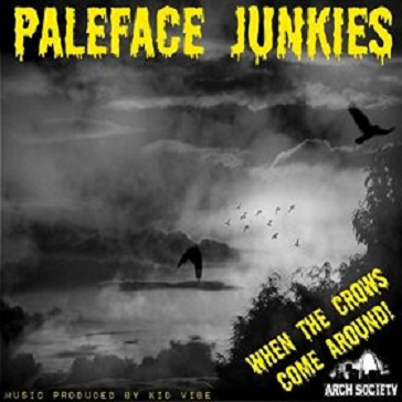 Paleface Junkies album
