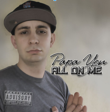 Papa Von All On Me