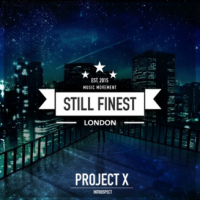 Song of the Day: Introspect - Project X