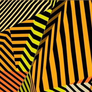 African Fabrics Daniel Haaksman