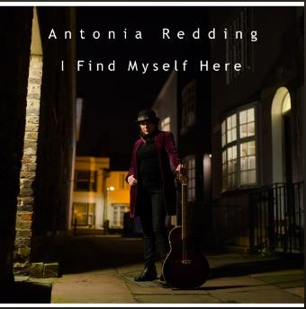 Antonia Redding