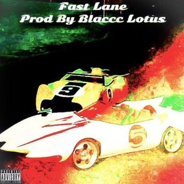 Fast lane blacc lotus