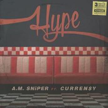 Hype AM Siper