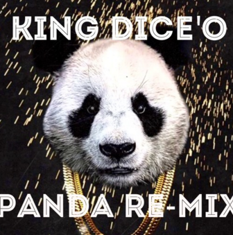 King dice o panda mix