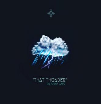 thunder spike geez