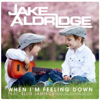 Jake Aldridge when i'm feeling down