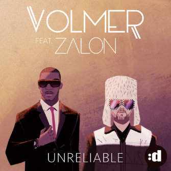 Volmer unreliable