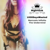 Song of the Day: Narcosis Infinite - 1000DaysWasted