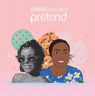 sayso pretend