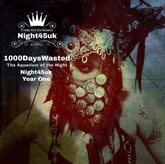 1000dayswasted Night in my Mind