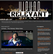 lil probz - hip-hop relevant