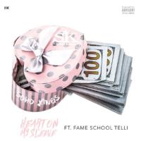 New Track: Heart On My Sleeve - Soho Kings (ft. Fame School Telli)
