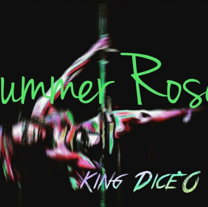 Summer Rose King Dice O