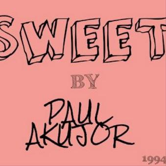 Sweet Paul Akujor