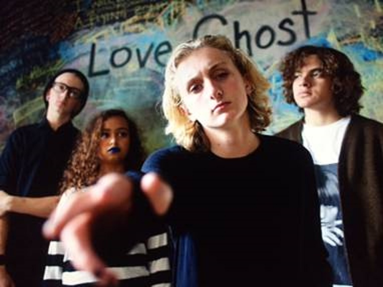 love-ghost