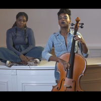 New Track: Because of Love: Bianca Rose (ft. Ayanna Witter-Johnson)