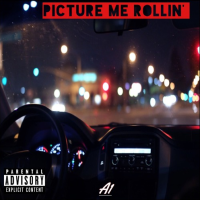 New Track: Picture Me Rollin' - A1
