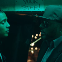 New Music Video: I Can Tell You - Quincy (ft. Al B Sure!)