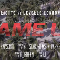 Song of the Day: Came Up - Lights (ft.  Levelle London)
