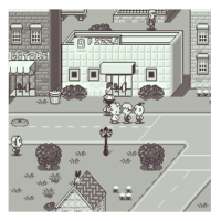 New Track: Earthbound - Dizzy Rambunctious